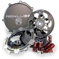 Kawasaki Core EXP 3.0 auto-clutch