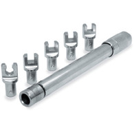 Excel Spoke Torque Wrench Set