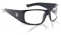 HOVEN Ritz Black Gloss / Clear