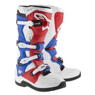 Tech 5 Boot