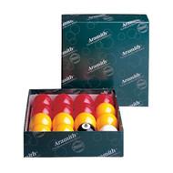 Aramith Balls - Casino Set