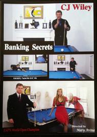 CJ Wiley: Banking Secrets (DVD)