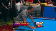 Earl Strickland vs. Shane Van Boening* (DVD)   2014 U.S. Open