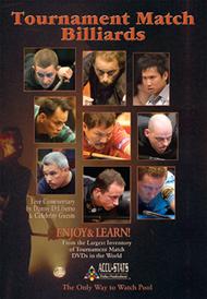 Shane Van Boening vs. Jayson Shaw (DVD) | 2016 U.S. Open