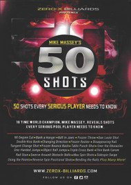Mike Massey's 50 Shots (DVD)