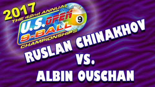Ouschan played well.