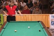 Earl Strickland vs. Mark Jarvis   21st. S.R.O. - June 1995