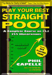 Play Your Best Straight Pool