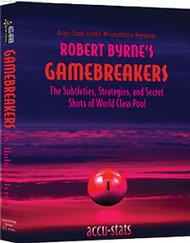 Byrne's GameBreakers
