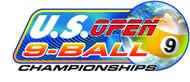 2003 U.S. Open 9-Ball DVD Star-Set   2003 U.S. Open