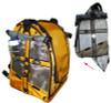 Pak-o-Bird Parrot Backpack Carrier - Medium