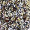 Macaw Parrot Natural Seed Mix