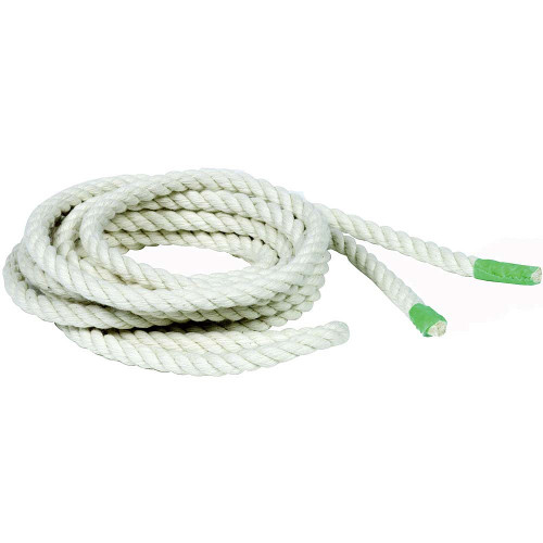 Cotton Rope Parrot Toy Making Part - 6mm X 1m