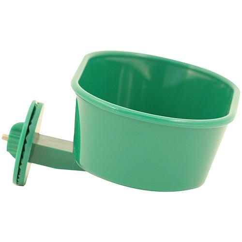 Sure-Lock Parrot Feeding Bowl - Large