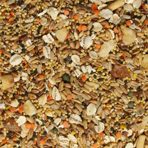 Tidymix High Quality Budgie Seed Blend Food 1.15kg