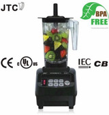 JTC Omniblend High Performance Commercial Drink Blender Mixer 3HP 1.5 Litre