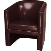 Lounge Windsor Red - DG-SF0018R