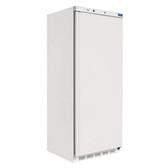 Polar Single Door Upright Freezer 600Ltr White