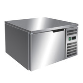 Counter top blast chiller & freezer 3 trays ABT3