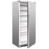 Polar Single Door Freezer 600Ltr Stainless Steel