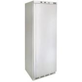 Polar Single Door Fridge 400Ltr White