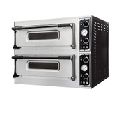 Prisma Food Pizza Ovens Double Deck TP-2
