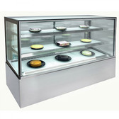 Bromic - Glass Cake Display - LED Lighting - 1800mm - CD1800