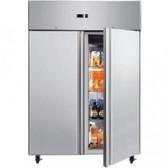 Bromic - 2x Door Gastronorm Storage Chiller 1300L - UC1300SD