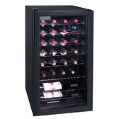 Polar Wine Cooler Fridge 26 Bottles