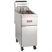 Thor LPG Heavy Duty Deep Fryer