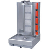 RG-2 GAS Doner Kebab Machine