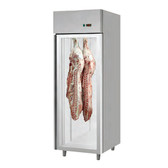 MPA800TNG Large Single Door Upright Dry-Aging Chiller Cabinet