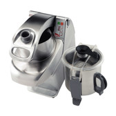 Dito Sama Combined Cutter and Vegetable Slicer - 7 LT - VARIABLE SPEED - TRK70