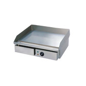 FT Stainless Steel Electric Griddle - FT-818
