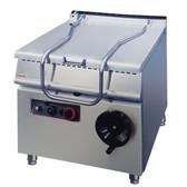 Electric Tilting Braising Pan 60L 3 phase 10.5 KW - JZH-TS