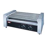 Rolling Hotdog Grill 7 Rollers - THD-07KW