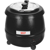 10 litre Pot Belly Soup Kettle SB-6000