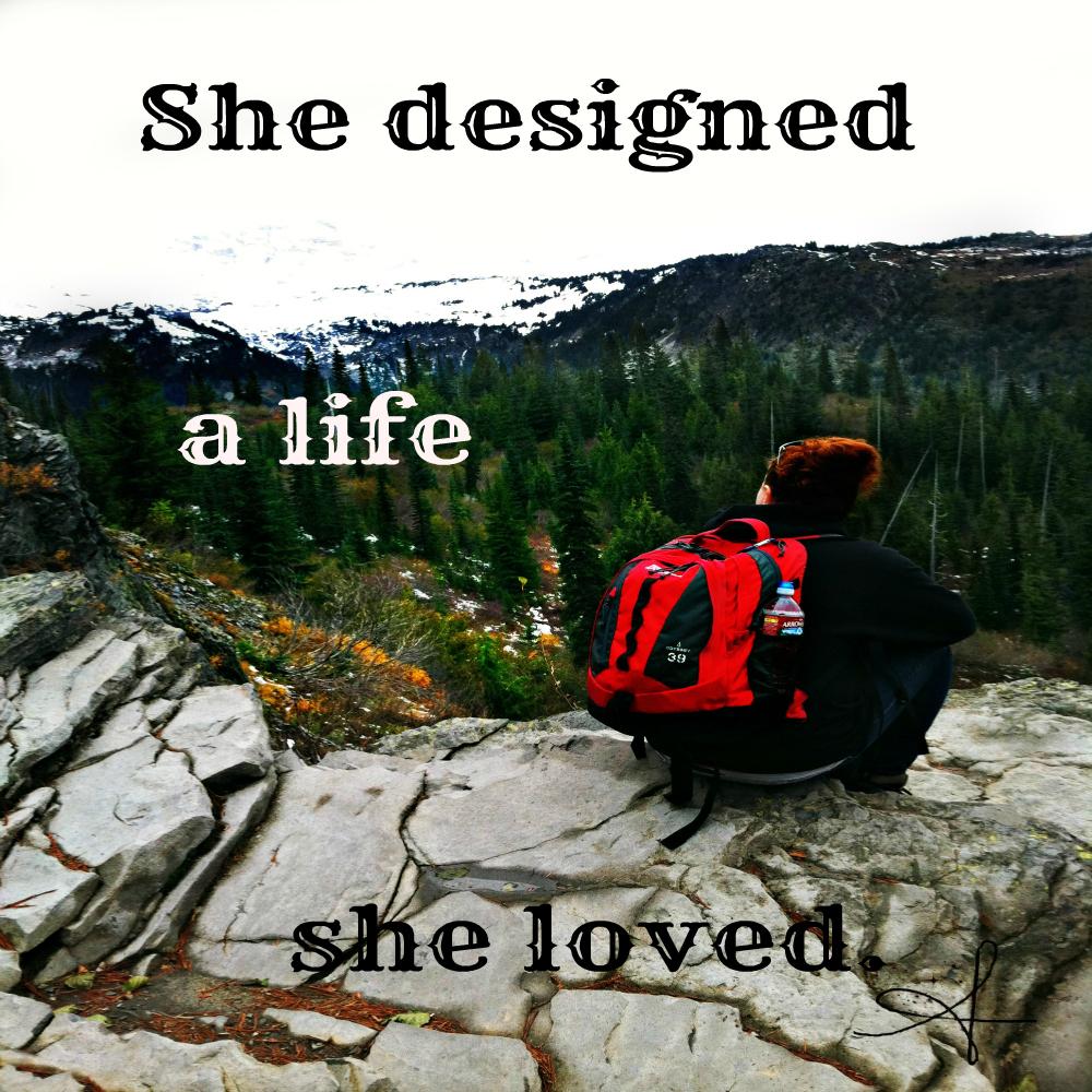 Designed Life
