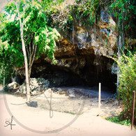 Caves Branch Dry Cave