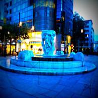 Zeil Wasserbrunnen