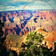 Grand Canyon and River Ridge