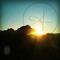 Sunrise from Balloon