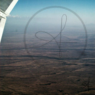 Arizona from Plane