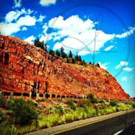 Sedona Red Rock Ridge
