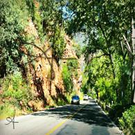 Arizona Highway 89A North