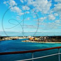 Freeport Container Port