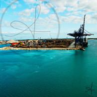 Freeport Shipping Yard