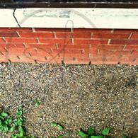 Crapo Park Skate House Bricks