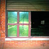 Crapo Skate House Window