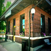 Macomb Station Outside Corner